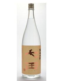 佐賀県 天山酒造 七田【しちだ】 純米焼酎 1800ml お酒