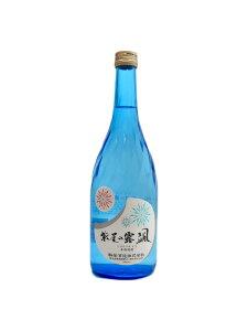 鹿児島県 軸屋酒造 紫尾の露【しびのつゆ】 颯 芋焼酎 720ml お酒