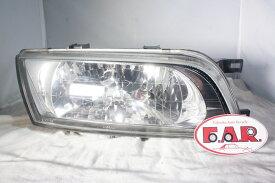 パルサー FN15 右ヘッドライト ヘッドランプ ハロゲン ICHIKOH1575 ニッサン【中古】73704