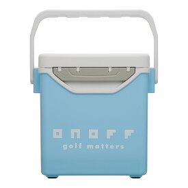 【オノフ】 ゴルフ クーラーボックス OZ0120/ONOFF Cooler
