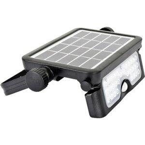 【法人限定】SOL-5PIR-60K [ SOL5PIR60K ] 【日動工業】 ソーラーLEDセンサーライト エコフラッシュ