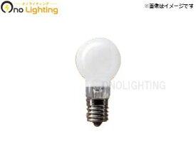 【法人限定】【パナソニック】 LDS110V36W・W・K [ LDS110V36WWK ] ミニクリプトン電球 35ミリ径 40形 ホワイト E17口金