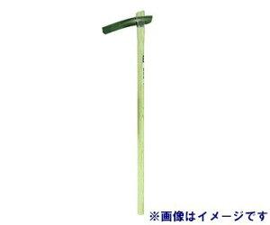 【法人限定】#3591 331591 三共コーポレーション 雄峰 ステンレス家庭鍬