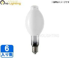 【法人限定】【パナソニック】 (6個セット) HF400X/N[HF400XN] 水銀灯蛍光水銀灯 一般形