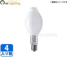 【パナソニック】(4個セット)MF700L/BUSC/N[MF700LBUSCN]マルチハロゲン灯(SC形) Lタイプ・水銀灯安定器点灯形 下向点灯形【返品種別B】