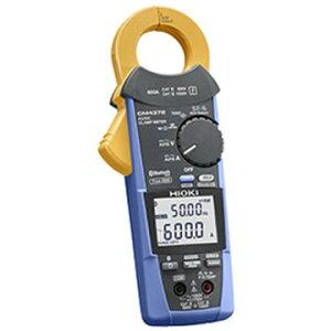 【法人限定】CM4372 日置電機(HIOKI) クランプ電流計 AC/DCクランプメータ