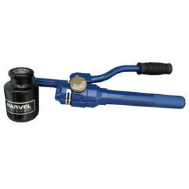 【法人限定】MOP-1C [ MOP1C ]【マーベル】油圧フリーパンチ(薄鋼電線管用刃物セット)【返品種別B】