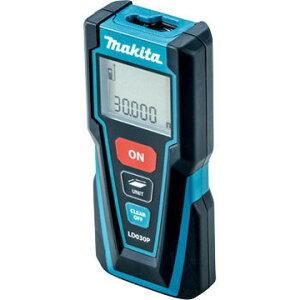 【法人限定】LD030P 【マキタ】 レーザー墨出し器・距離計 レーザー距離計