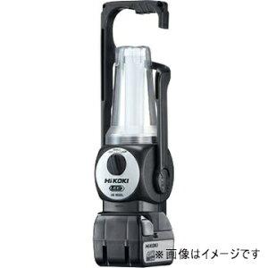 【法人限定】UB 18DDL [ UB18DDL ] 【HiKOKI】 (日立工機) コードレスランタン 蓄電池 充電器別売 アグレッシブグリーン 本体のみ