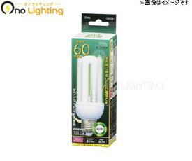 【法人限定】【オーム電機】 LDF7N-G-E26 [ LDF7NGE26 ] LED電球 D形 E26 60形相当 昼白色