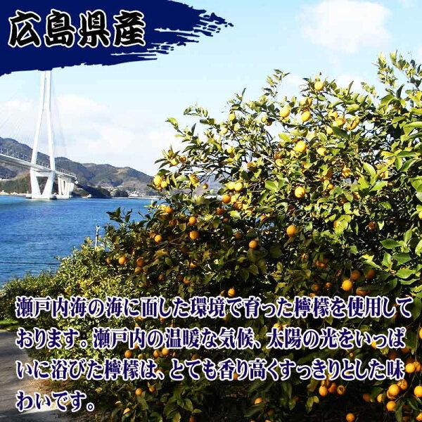 レモンミンチペースト500g×1袋広島県産業務用※同梱2袋以上で1袋おまけ付き