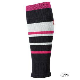 Rawlings(ローリングス) ラインカーフソックス AAS10S02 メンズ ブラック/ピンク【スポーツ用品】