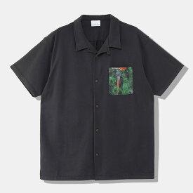 Columbia コロンビア ポーラーパイオニアショートスリーブシャツ メンズ Black PM6910 010【スポーツ用品】