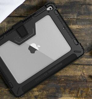 【保護フィルム・タッチペン付き】ipadケースハード耐衝撃レザー手帳型耐衝撃オートスリープ衝撃緩和ipad7ipad6ipad5ipadpro112020pro10.5air3ipadmini5mini4PU3つ折りスタンドマグネット留め具第7世代第6世代ブラックblack黒【ipad987】