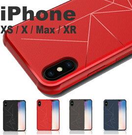 iphoneケース TPU 滑り止め グリップ 耐衝撃 シンプル 使いやすい カッコいい 装着簡単 iphone xs iphonex iPhone XS Max iphone XR ケース スマホ 5.8 6.1 6.5 インチ アイフォン カバー スマホ 保護フィルム付き あす楽 【iphonex832】