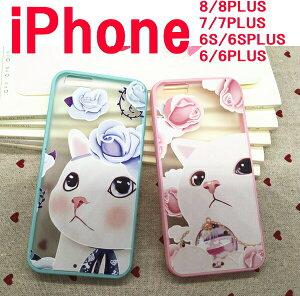 iphone7iPhone7plusiphone6sケース猫かわいいiPhone6ケースキャラクターネコiphone6splusバラサクラアイフォンiphoneケースねこアイフォン新商品スリム薄くて丈夫スマホケース
