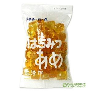 5%還元 菊水製菓 はちみつあめ 200g【新生活応援クーポン】