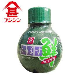 [お盆期間も営業中]富士甚醤油 フジジン かぼす鮮 70ml