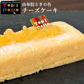 米粉 チーズケーキ 170g(17cm×5.5cm×3cm) グルテンフリー 由布院ときの色【送料無料】