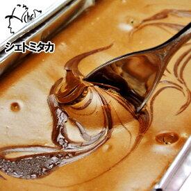 濃厚チョコチーズケーキ 九州産クリームチーズ 大分県産有精卵 ク−ベルチュールチョコ使用 シェトミタカ【送料無料】