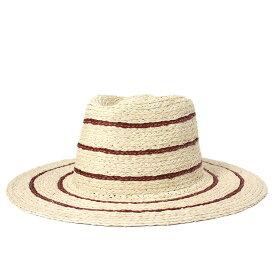 ブリクストン 麦わら帽子 ハット アメリア カーキ BRIXTON 帽子 メンズ レディース 【返品・交換対象外】