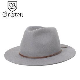 3f5505cde289b 楽天市場 BRIXTON(カラーグレー)(ハット|メンズ帽子):帽子 バッグ ...