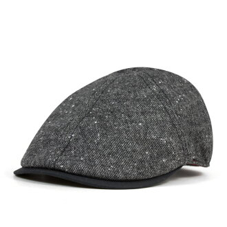 Goorin brothers hunting Sabertooth Grey Hat GOORIN BROTHERS HUNTING SABERTOOTH GRAY 10P03Dec16