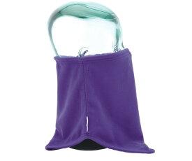 コールヘッドウェア(Coal Headwear)ネックウォーマー パープル THE V-NECK GAITER PURPLE メンズ レディース