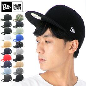 ニューエラ キャップ 59FIFTY 無地 ベーシック 帽子 メンズ レディース フラットキャップ メンズキャップ ニューエラキャップ ダンス帽子 ストリート newera new era ぼうし メンズキャップ帽子