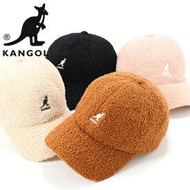 カンゴール KANGOL キャップ SMU SHEEP FUR シープファー