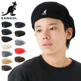 カンゴール KANGOL ハンチング HUNTING WOOL 504 ウール ユニセックス ハンチングベレー ブランドロゴ カジュアル ストリート ファッション 春夏秋冬 メンズ レディース