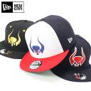 ニューエラ New Era CAP キャップ 大阪近鉄バファローズ 9FIFTY春夏秋冬 メンズ