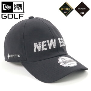 ニューエラ NEW ERA ゴルフ GOLF キャップ 9THIRTY ゴアテックス パックライト 帽子 ぼうし おしゃれ ストリート ブランド サイズ調整 大きいサイズ 春夏秋冬 メンズ レディース