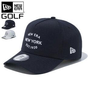 ニューエラ NEW ERA ゴルフ キ...