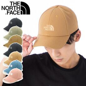 ザ ノースフェイス The North Face キャップ 66 CLASSIC HAT ローキャップ 66 CLASSIC HAT ストリート ブランド おしゃれ ローキャップ サイズ調整 春夏秋冬 メンズ レディース アウトドア
