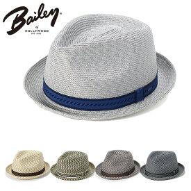 ベイリー 麦わら帽子 MANNES BAILEY 帽子 ストローハット ぼうし メンズ帽子 レディース帽子 ブランド むぎわら おしゃれ 夏 春夏 海 アウトドア