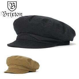 ブリクストン ハンチング帽 FIDDLER UN BRIXTON ぼうし ブランド おしゃれ ハンチング メンズ レディース メンズレディース帽子 キャスケット ハンチングキャス シンプル ストリート カジュアル 【返品・交換対象外】