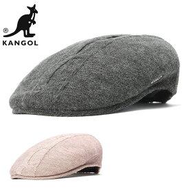 カンゴール ハンチング帽 504 CABLE KANGOL【返品対象外】