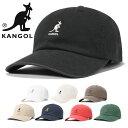 カンゴール キャップ ウォッシュド ベースボールキャップ 帽子 KANGOL CAP メンズ レディース||メンズキャップ 野球 …
