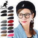 帽子 カンゴール ハンチング ウール 504KANGOL WOOL HUNTING 帽子 メンズ レディース