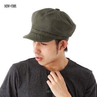 New York Hat canvas Spitfire olive NEW YORK HAT CASQUETTE CANVAS SPITFIRE OLIVE #CQ