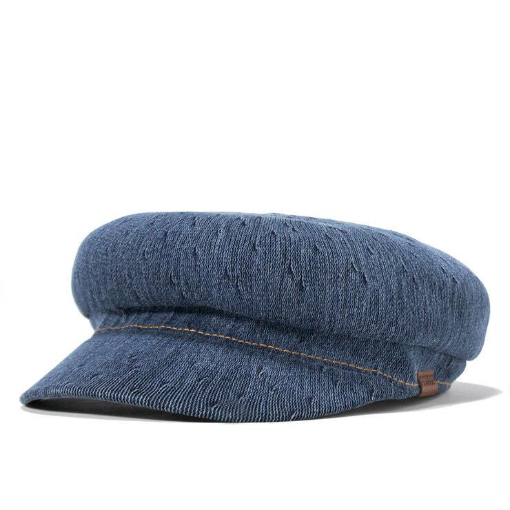カンゴール エンフィールド キャップ インディゴウォッシュ ネイビー KANGOL 帽子 メンズ レディース 【返品・交換対象外】[RSS_1]