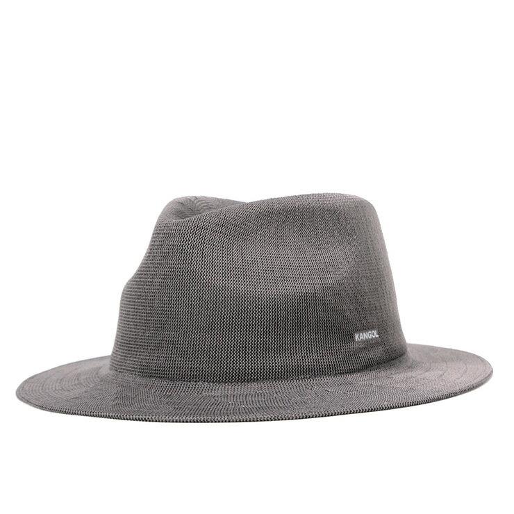 カンゴール トリルビーハット バロン グレー KANGOL 帽子 メンズ レディース 【返品・交換対象外】[RSS_1]
