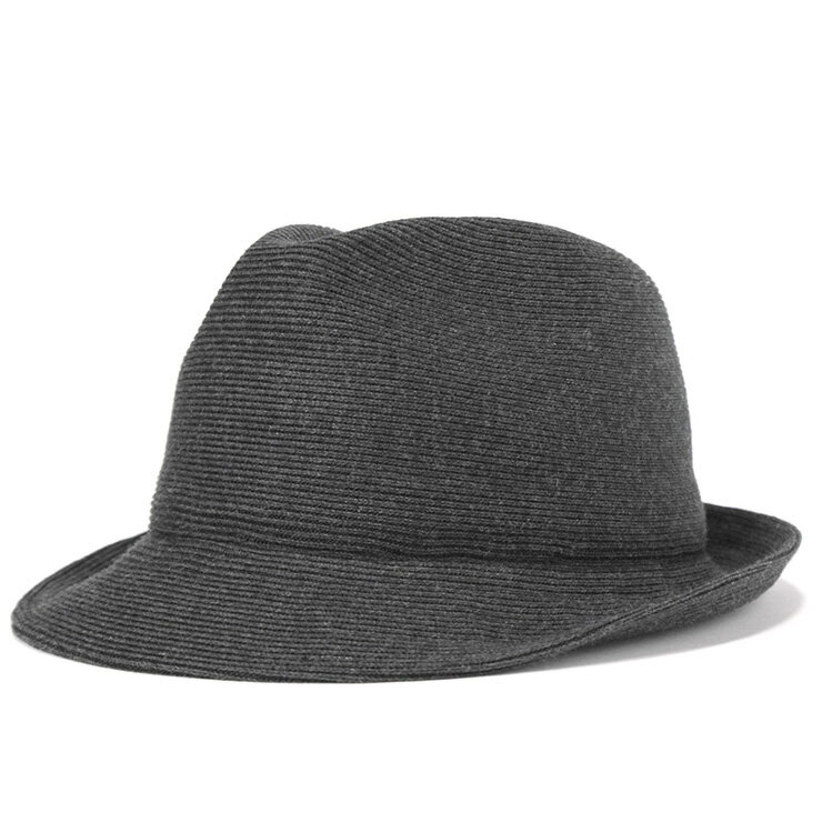 カンゴール ハット コットンリブ アーノルド ブラック KANGOL 帽子 メンズ レディース 【返品・交換対象外】[RSS_1]