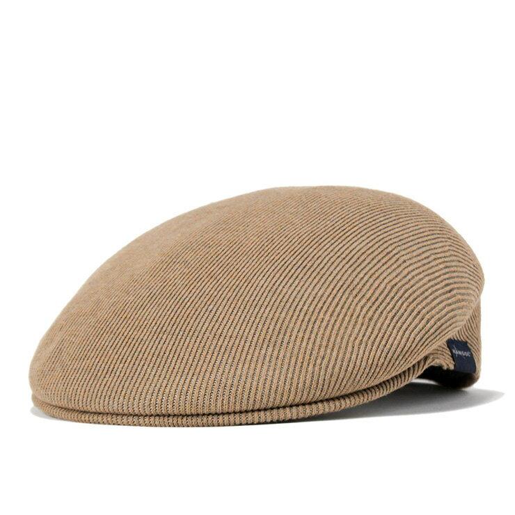 カンゴール 504 ハンチング帽 コットン リブ ブラウン KANGOL 帽子 メンズ レディース 【返品・交換対象外】[RSS_1]