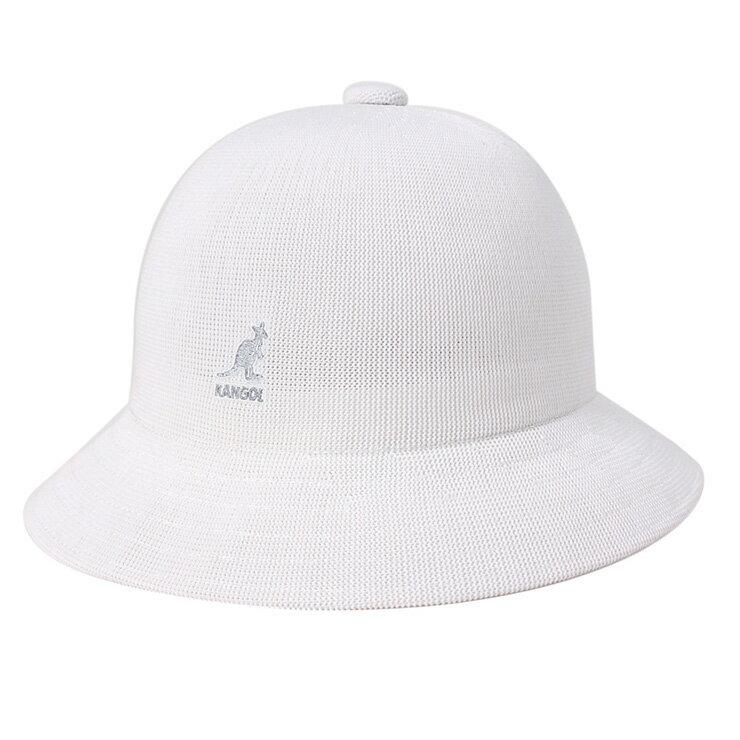 カンゴール カジュアル ハット トロピック ホワイト KANGOL 帽子 メンズ レディース 【返品・交換対象外】[RSS_1]