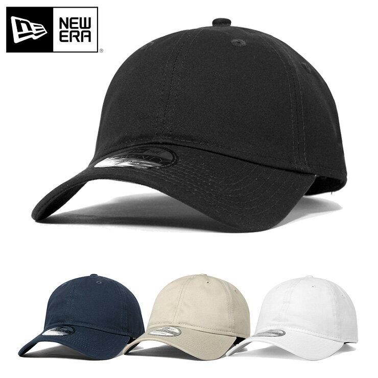 ニューエラ NEW ERAキャップ ストラップバック 9TWENTY帽子 メンズ レディース全4色