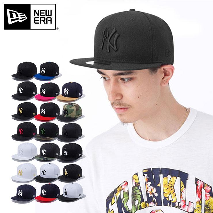 ニューエラ キャップ スナップバック 9FIFTY MLB ニューヨークヤンキース帽子 メンズ レディースサイズ調整   メンズキャップ 野球帽 野球帽子 ブラック ベースボールキャップ newera new era レディース帽子 ぼうし メンズキャップ帽子