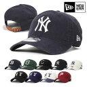 ニューエラ キャップ 9TWENTY MLB クーパーズタウン レザーストラップ NEW ERA NEWERA 帽子 メンズ レディース ローキ…