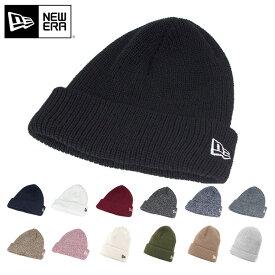 ニューエラ ニット帽 カフ ソフト ソリッド NEW ERA ぼうし new era ブランド おしゃれ ストリート newera メンズレディース帽子